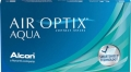 produkt: AIR OPTIX AQUA 6 SZT